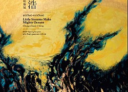 Little Streams Make Mighty Oceans - Chung-chuan Cheng